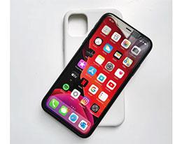 iPhone 屏幕或将有新变化:触控层跟显示层集成,更轻薄节能