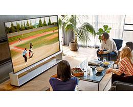 LG 今年计划将 Apple TV 应用引入智能电视