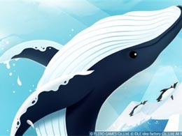 《深海水族馆极地》1月8日全球同时正式上线