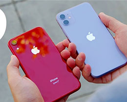 iPhone XR 无法在英国 O2 网络上正常运行,苹果称将修复