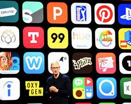 苹果 App Store 去年营收 500 亿美元,增速显著放缓