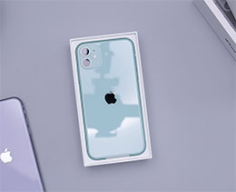 iPhone 11 熱賣,蘋果去年 12 月手機出貨量兩位數增長