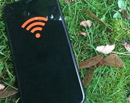 蘋果新專利:未來 iPhone 無需信號也可以充當緊急信標