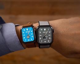 如何将 Apple Watch 的时间提前显示?
