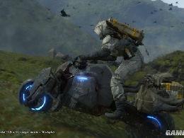 PC版《死亡搁浅》评级完成:17+ 暴力、不雅场景等