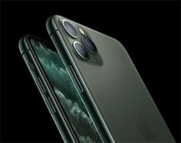 华尔街看好苹果 iPhone 12 5G 前景,已有九家机构上调其目标价