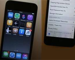 越狱插件 PrimalFolder:修改 iPhone 文件夹图标