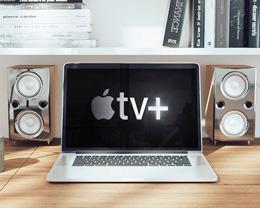 买 iPhone 免费送一年的 Apple TV+ 怎么用?