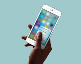 苹果为什么会取消 3D Touch 三维触控?