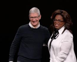 投行 Wedbush:在 2021 年底,蘋果市值年底有望達到 2 萬億美元