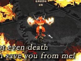 《暗黑破壞神2》各大BOSS的戰斗臺詞,當年的你聽懂了幾句?
