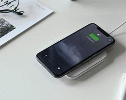 iPhone 无法正常进行无线充电怎么办?