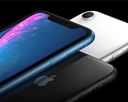 新年换新机,推荐买iPhoneXR还是iPhone11?