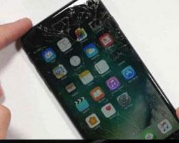 苹果iPhone手机屏幕碎了一定要更换整个屏吗?