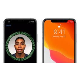 iPhone 12 將采用升級版面容 ID,未來有望取消 Lightning 接口