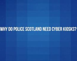 蘇格蘭警方現已可從鎖定的 iPhone 當中提取數據