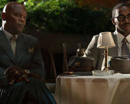 蘋果原創電影「銀行家」確定于 3 月 6 日上映