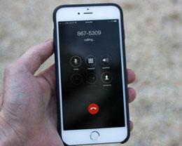 iPhone手機突然打不出電話是什么問題?