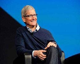 健康风险将可被识别 苹果库克:我们正研究