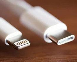欧盟回绝苹果请求,压倒性投票推动充电线缆标准