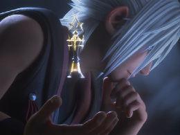 手游《王国之心:黑暗之路》正式公开 2020春季上线
