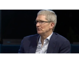 美新法律提案将威胁到苹果等公司的端到端加密机制