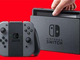 任天堂社長:中國目前大約有300萬Switch用戶