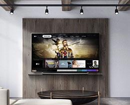Apple TV 應用正式登陸 2019 款 LG 電視