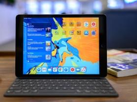 得益于 iPad 2019 強勁需求,蘋果將擴大其在平板電腦市場的領先地位
