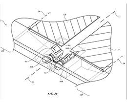 蘋果新專利曝光:折疊屏 iPhone 和 iPad 都在路上