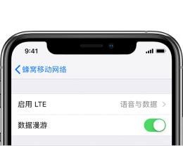 iPhone 提示「无服务」怎么办?手机没有信号怎么办?