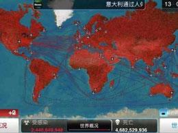 游戏论·文化的逻辑|《瘟疫公司》:人类与瘟疫的共生史