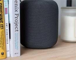 苹果今年或将发布廉价版 HomePod,音质缩水