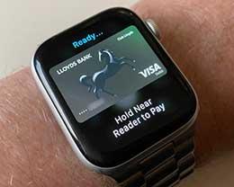 分析师预测:到 2024 年 Apple Pay 交易额将达 6860 亿美元