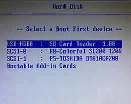 Windows通过使用Linux U盘进行checkra1n越狱教程
