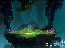 《森之灵:Plop Saga》像素平台跳跃,天下第一!