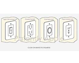 苹果新专利:可自动配置所有家内智能家电设备