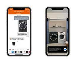 """苹果扩展""""Quick Look"""" 应用:让零售商直接在增强现实中销售商品"""