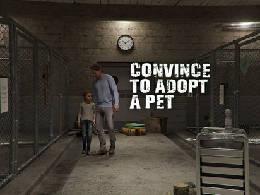 《动物庇护所》上架steam,开启收养猫猫狗狗小鳄鱼的生活吧!