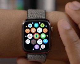 Apple 发布 watchOS 6.1.3,修复心率通知 Bug
