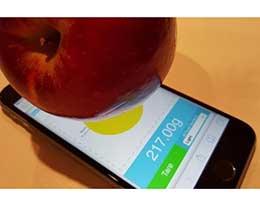 """旧款 iPhone 的""""新功能"""":利用 3D Touch 称物体重量"""