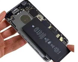 iPhone 更换电池之后不能刷机是什么问题?
