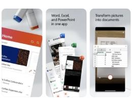 微软发布全新 Office for iOS,融合 Word、Excel 与 PowerPoint 应用