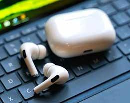 苹果真的要推出 AirPods Pro Lite?但可能要第二季度末才开始生产