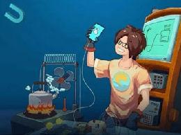 你知道《电是怎么形成的》吗?无法想象停电的日子