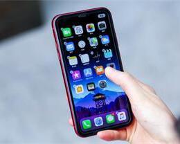 如何在 iPhone 11 Pro Max 上启用单手操作?