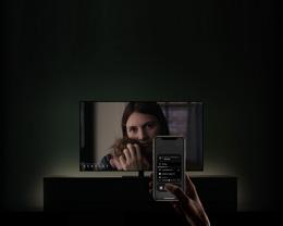 哪些型号的电视支持 iPhone 的 AirPlay 投屏协议?