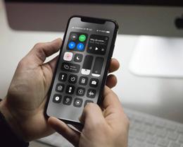 如何在 iPhone 和 iPad 的锁定屏幕上禁用「控制中心」?