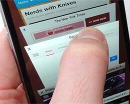滑动关闭后台真的会缩短 iPhone 电池寿命吗?