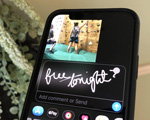 iPhone 教程:如何发送手写的 iMessage 信息?